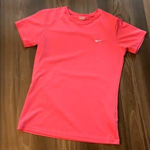 Ladies Nike DriFit Tee shirt
